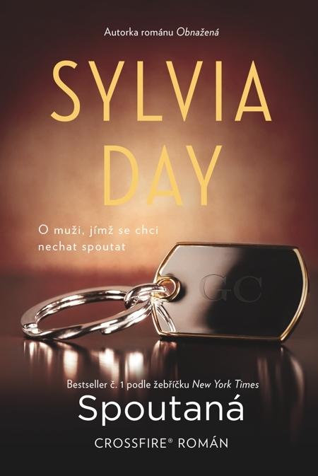 Spoutaná - Sylvia Day
