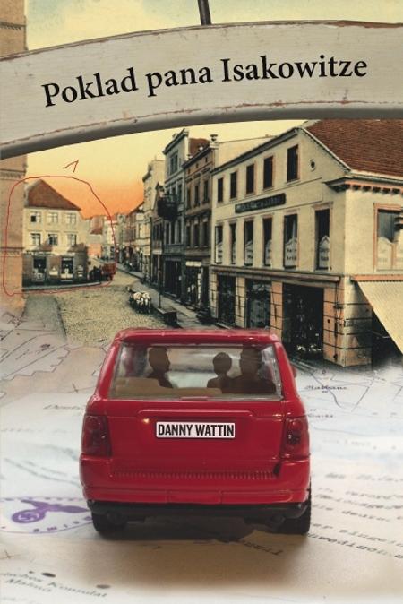 Poklad pana Isakowitze - Danny Wattin