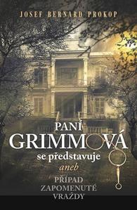 Obrázok Paní Grimmová se představuje (1)