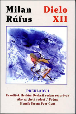 Obrázok Dielo XII Preklady 1