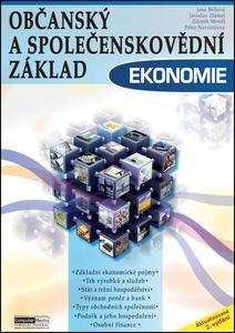 Obrázok Občanský a společenskovědní základ Ekonomie