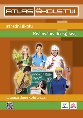 Obrázok Atlas školství 2016/2017 Královehradecký kraj