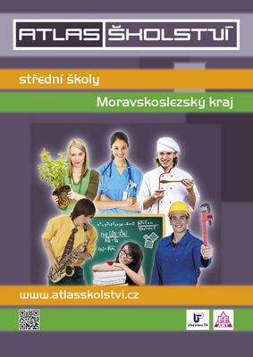 Obrázok Atlas školství 2016/2017 Moravskoslezský kraj