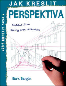 Obrázok Jak kreslit Perspektiva