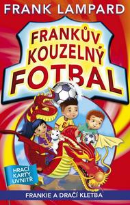Obrázok Frankův kouzelný fotbal Frankie a dračí kletba (7)