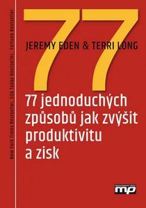 Obrázok 77 jednoduchých způsobů jak zvýšit produktivitu a zisk