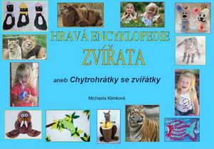 Obrázok Hravá encyklopedie Zvířata