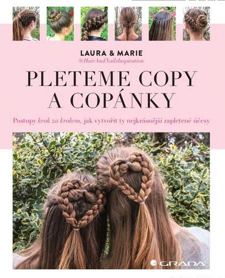 Pleteme copy a copánky - Laura Arnesen, Marie Wivel