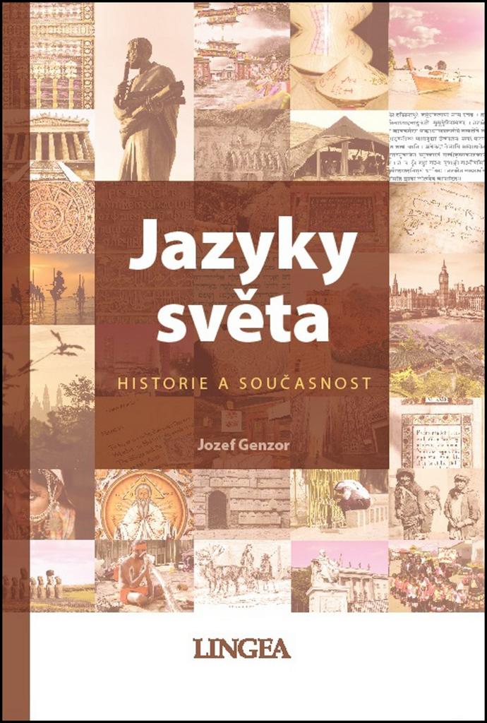 Jazyky světa Historie a současnost - Jozef Genzor