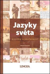 Obrázok Jazyky světa Historie a současnost