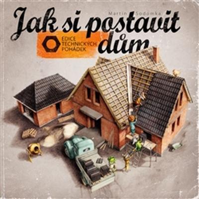 Obrázok Jak si postavit dům