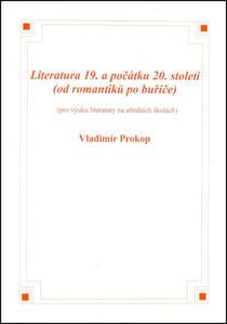 Obrázok Literatura 19. a počátku 20. století