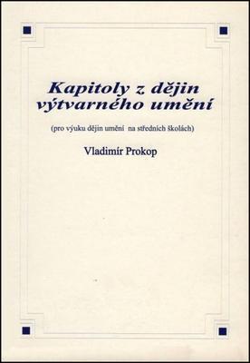 Obrázok Kapitoly z dějin výtvarného umění
