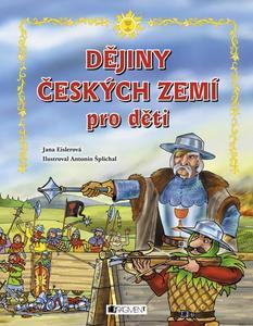 Obrázok Dějiny českých zemí pro děti