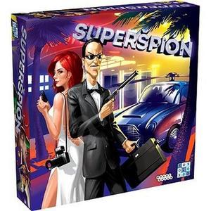 Obrázok Superšpión