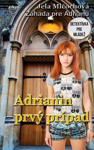 Obrázok Adrianin prvý prípad