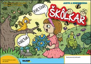 Obrázok Škôlkar Jazyk a komunikácia