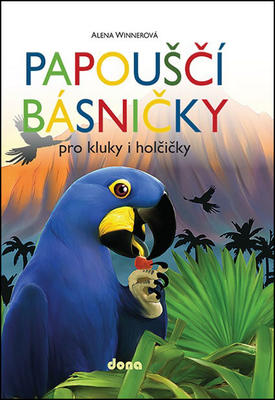 Papouščí básničky