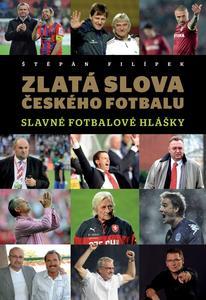Picture of Zlatá slova českého fotbalu
