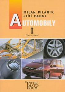 Obrázok Automobily I