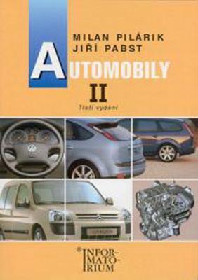 Obrázok Automobily II