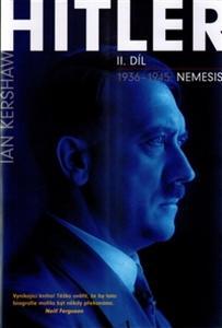 Obrázok Hitler 1936–1945 Nemesis