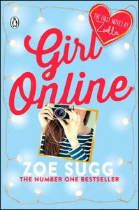 Obrázok Girl Online