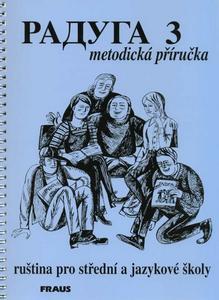 Raduga 3 metodická příručka