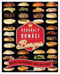 Obrázok Dokonalý domáci burger