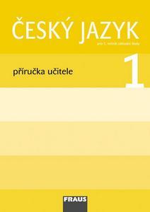 Obrázok Český jazyk 1 Příručka učitele