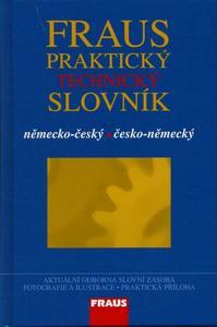 Obrázok Fraus Praktický technický slovník německo-český česko-německý