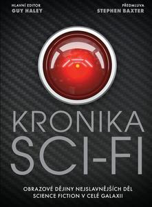 Obrázok Kronika sci-fi
