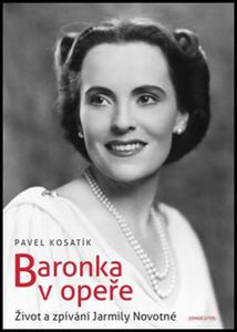 Obrázok Baronka v opeře