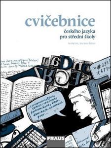 Obrázok Cvičebnice českého jazyka pro střední školy
