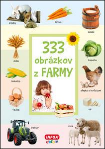 Obrázok 333 obrázkov z farmy