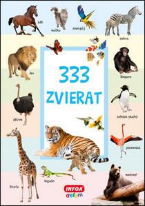 Obrázok 333 zvierat