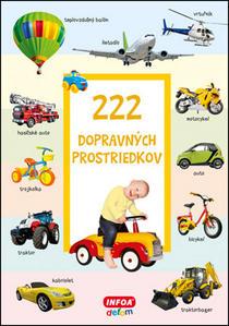 Obrázok 222 dopravných prostriedkov