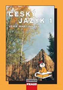 Obrázok Český jazyk 1 pro SŠ učebnice
