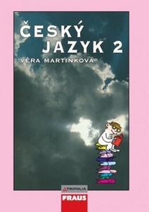 Obrázok Český jazyk 2 pro SŠ učebnice