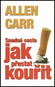 Obrázok Snadná cesta jak přestat kouřit