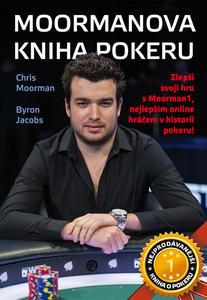 Obrázok Moormanova kniha pokeru