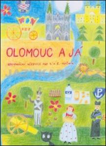 Obrázok Olomouc a já Regionánlí učebnice pro 4.a 5. ročník ZŠ