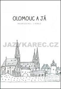 Obrázok Olomouc a já Pracovní sešit pro 4.a 5. ročník ZŠ