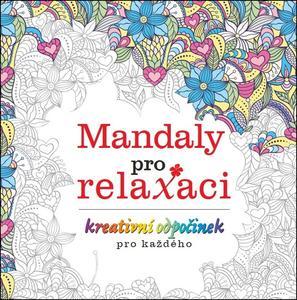Obrázok Mandaly pro relaxaci