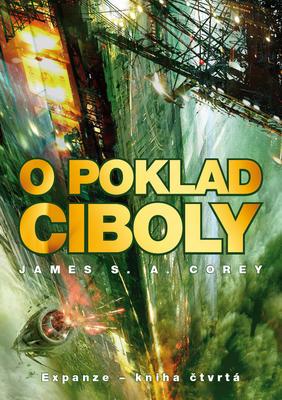 Obrázok O poklad Ciboly