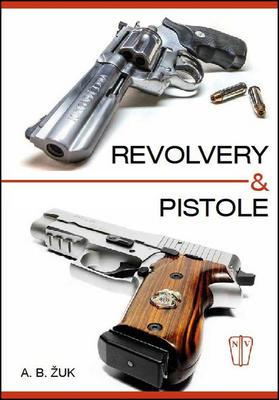 Obrázok Revolvery a pistole