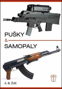 Obrázok Pušky a samopaly