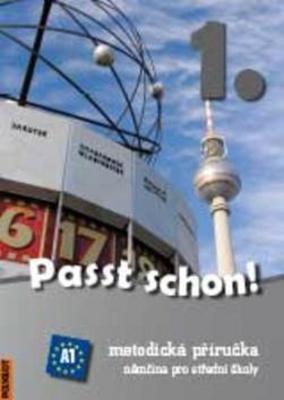 Obrázok Passt schon! 1. díl Metodická příručka