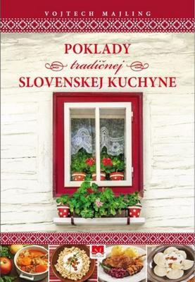 Obrázok Poklady tradičnej slovenskej kuchyne