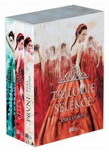 Obrázok Trilogie Selekce (1-3)